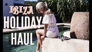 IBIZA HAUL // Topshop, ASOS, River Island HAUL & TRY ON      Fashion Mumblr