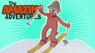 Kijk Amazing adventures - Skien filmpje