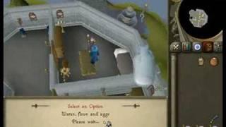 RuneScape - Pre-EOC - Recipe for Disaster - Pt 5 - Lumbridge Guide