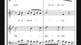 1. Magnificat - Pergolesi / Durante
