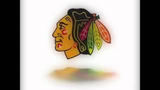 Chicago Blackhawks theme song