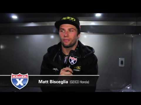 Racer X Films Aftermath with Matt Bisceglia