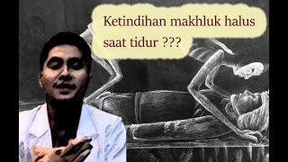 Mitos Ketindihan Saat Tidur dalam Islam - Buya Yahya Menjawab.