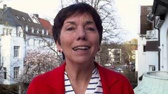 #Balkonsingen - Margot Käßmann