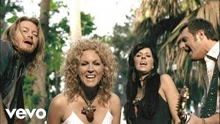 little big town a little more you