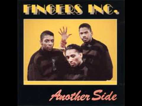 Fingers Inc Never No More Lonely