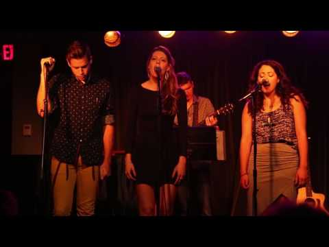 Perfect (Alanis Morissette acoustic cover) - Jagged Little Pill