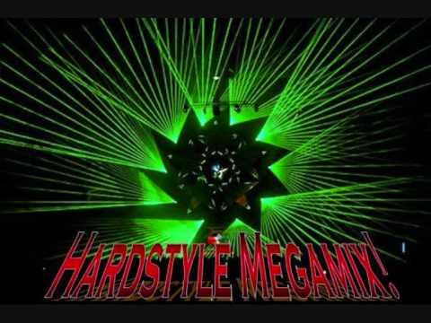 V.A. 'Best of Hardstyle' Megamix 2009 Vol. 4 !!