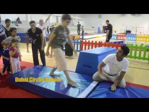 Dubai Circus Arts