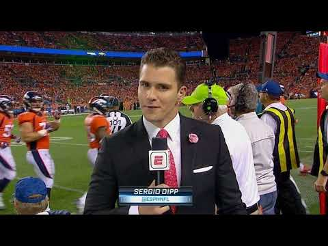 Mexican @ESPN Reporter's 'Diversity Vomit' on #MondayNightFootball does more harm than good.