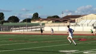 palos verdes boys soccer beats downey 2 0