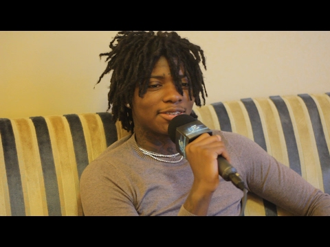 SahBabii Reveals Drake is Jumping on Pull Up Wit Ah Stick, Talks Young Thug Flying Him UK |Acton Ent