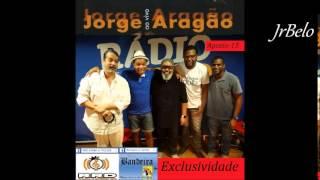 Jorge Aragão Cd Completo Radio Globo 2015 JrBelo