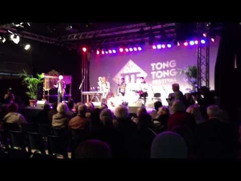 amanda choes tong-tong fair 2013