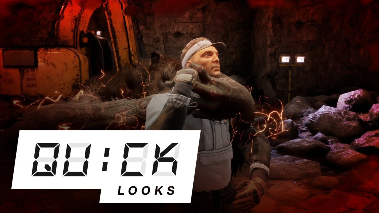 Werewolf: The Apocalypse – Earthblood: Quick Look (Video Game Video Review)