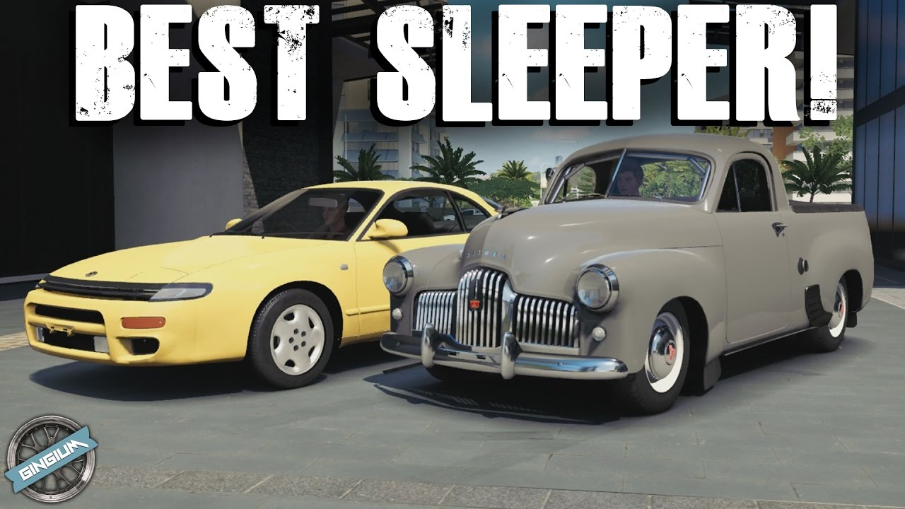 BEST $50,000 SLEEPER CAR CHALLENGE!! || Forza Horizon 3 w ...