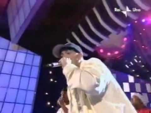 Eminem Live Sanremo 2001