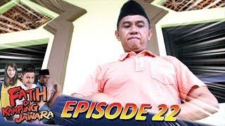 Baik BGT! Babe Agi Bersihin Mushola Yang Kotor Dengan Tenaga Dalam - Fatih Di Kampung Jawara Eps 22