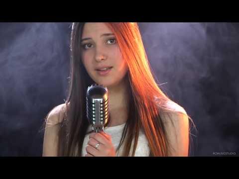 Lucía Romero ( COVER )  Vuelves - Sweet California