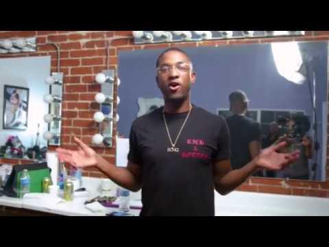 Love & Hip Hop: Hollywood BTS W/ Marcus Black