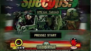 Dreamcast - Spec Ops 2 Omega Squad