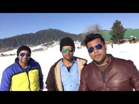 kashmir.. Gulmarg...Srinagar..sonmarg Tour from Bangladesh