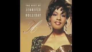 Just Let Me Wait  Jennifer Holliday Geffen Records