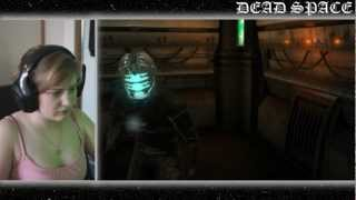 Dead Space Part 1 - I Look Like A Bug