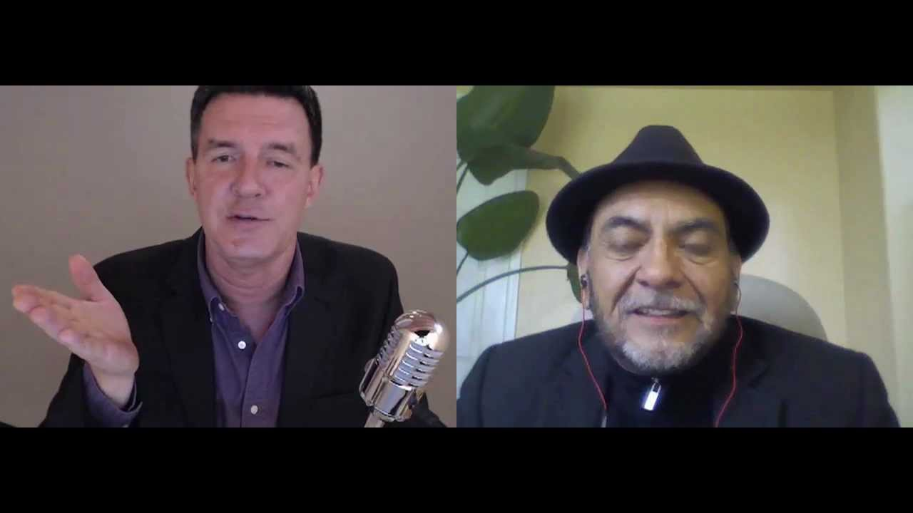 Don Miguel Ruiz Author Of The Four Agreements Discusses Life