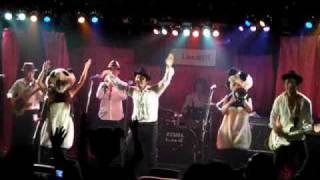 2010年2月20日(土) 浪漫☆喫茶ワンマンライブ「イケナイ紳士」 東京ロ...
