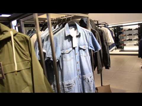ZARA H&M в USA магазины одежды в Америке ЦЕНЫ на одежду в США Портнов в Заре Орландо