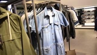 ZARA H&M в USA магазины одежды в Америке ЦЕНЫ на одежду в США 21.04.16 Портнов в Заре Орландо(, 2016-04-23T02:38:27.000Z)