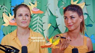 Os limites dos sonhos 🍌 banana-papaia #3
