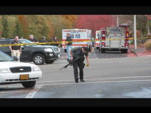 Fire and EMS audio from a shooting in Tualatin, Or...