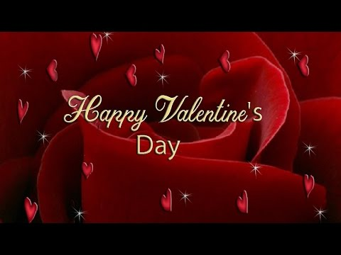 Happy Valentine's Day Animated Cards