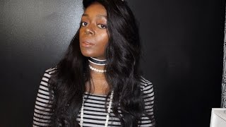 Repeat youtube video DHair Boutique Review: Soft, Bouncy, Voluminous Hair