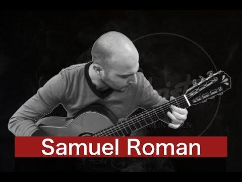 Samuel Roman