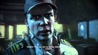 "Military Leaders: Colonel Mael Radec - ""Killzone 2 - The Cruiser"""