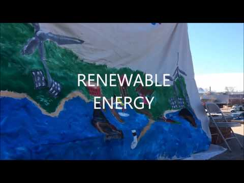 Good Books Final Project: Renewable Energy PSA