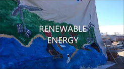 Good Books Final Project: Renewable Energy PSA