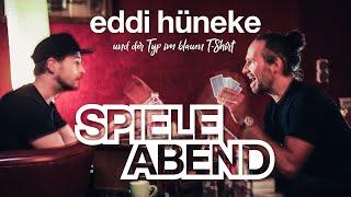 Spieleabend   offizielles Musikvideo   Eddi Hüneke