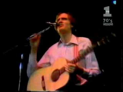 James Taylor How Sweet It Is Live