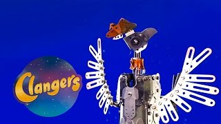 Clangers - Crash Bang Chicken