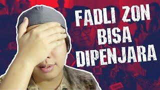 Download Video FADLI ZON BISA DIPENJARA ? POTONG BEBEK ANGSA MP3 3GP MP4