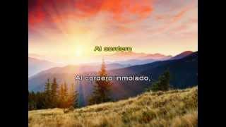 Al cordero inmolado - Doris Machín