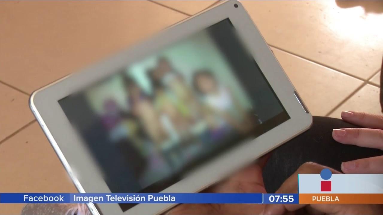 Se delata presunto pedófilo    Noticias con Juan Carlos Valerio