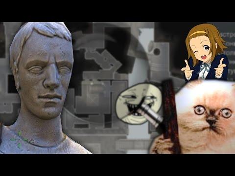 видео: Невероятные открытия в cs (что?)