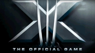 [GBA] X-Men: The Official Game