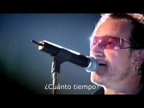 U2 - 40 (Salmo 40)