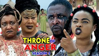 THRONE OF ANGER SEASON 5 - (New Movie) Nigerian Movies 2019 Latest Full Movies